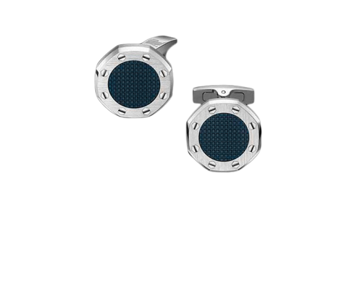 Запонки Audemars Piguet Cufflinks Royal Oak Cufflinks