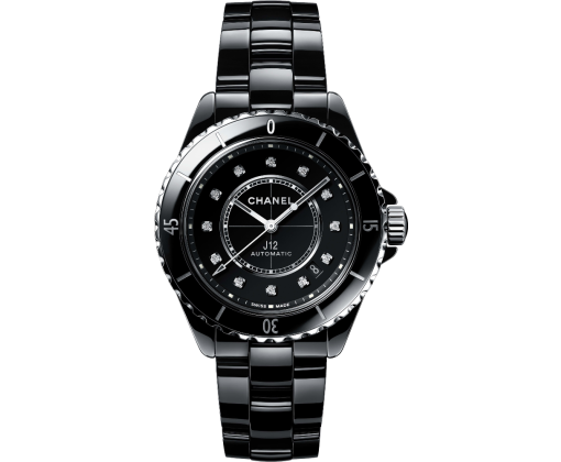 Chanel J12  Automatic 38 mm H5702