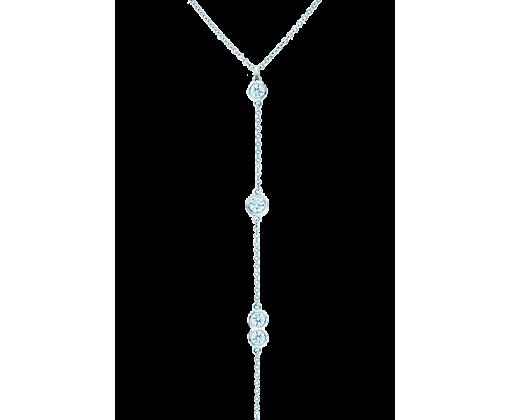 Tiffany&Co Elsa Peretti колье