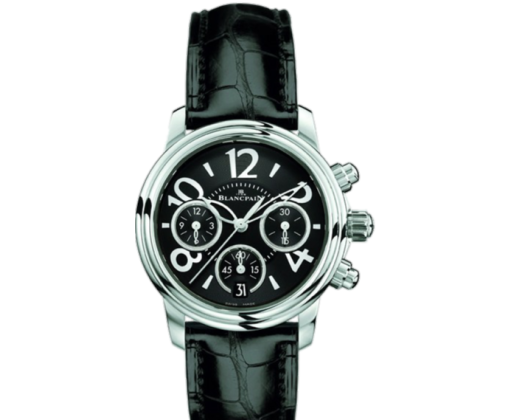Blancpain Women`s Collection Flyback Chronograph