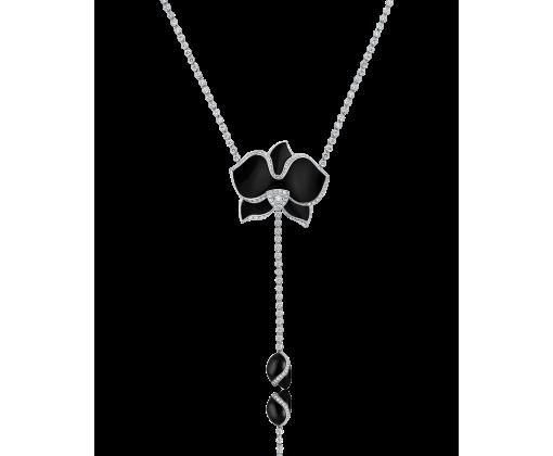 Cartier Колье Caresse d'Orchidees de HP700842