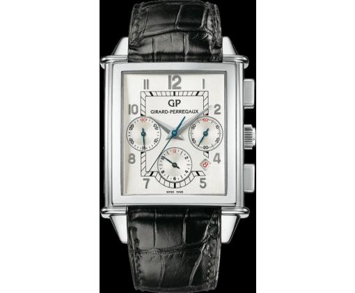 Girard-Perregaux Vintage 1945 XXL Chronograph 25840-11-111ABA6A