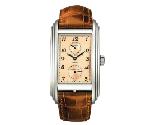 PATEK PHILIPPE GRAND COMPLICATIONS 5101P