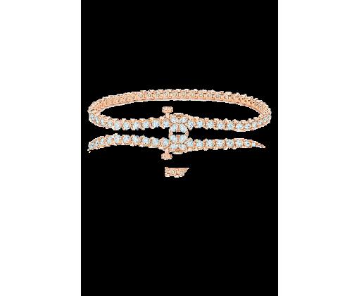 TIFFANY VICTORIA™  однорядный браслет 3.08 карата