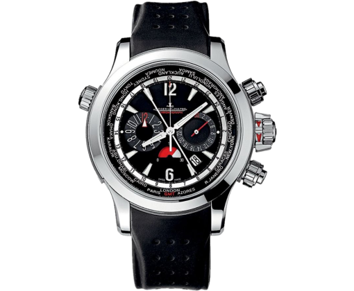 JAEGER LECOULTRE MASTER COMPRESSOR EXTREME WORLD LIMITED EDITION