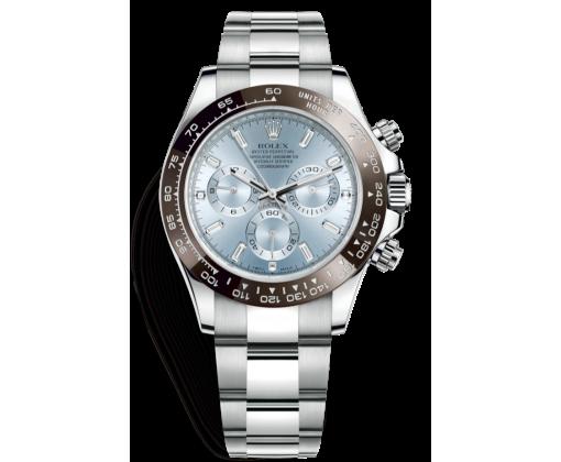 Rolex Daytona Cosmograph 40mm Platinum 116506-0002