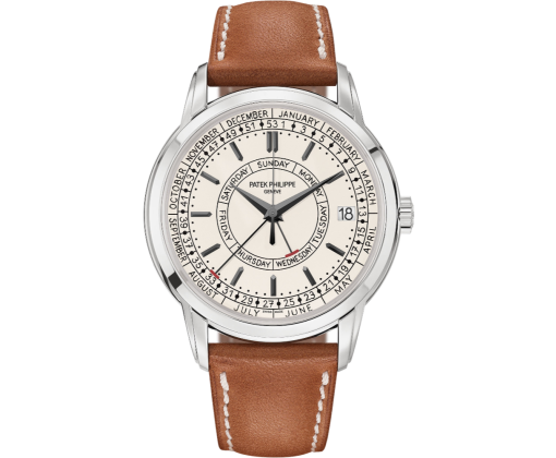 PATEK PHILIPPE COMPLICATED WATCHES 5212