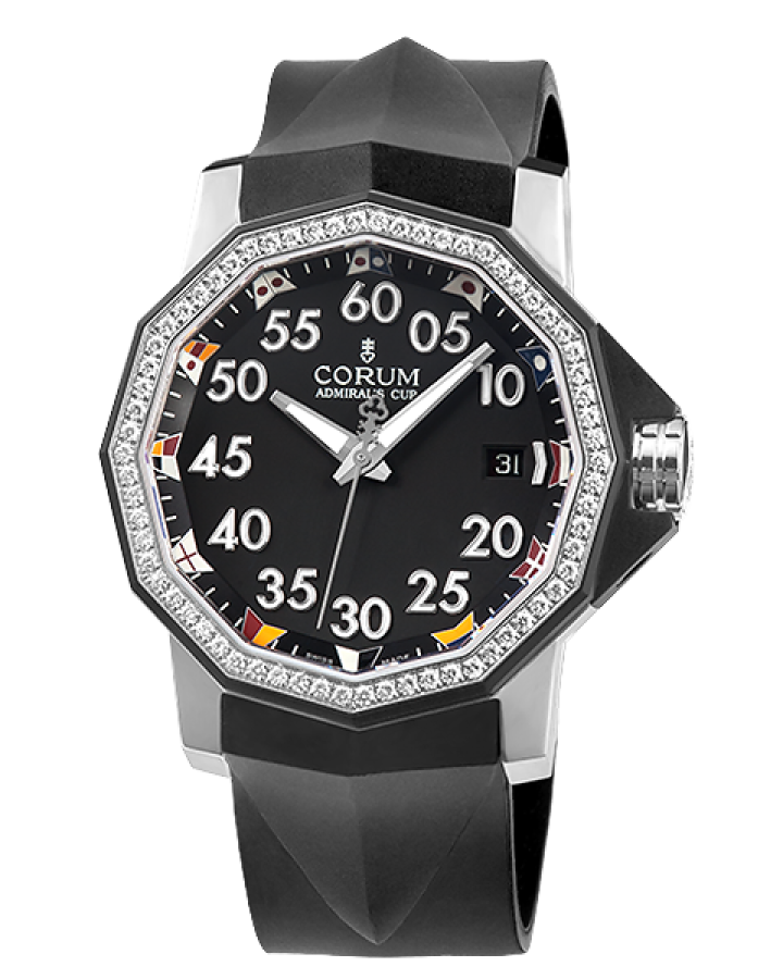 Часы Corum ADMIRAL S CUP COMPETITION
