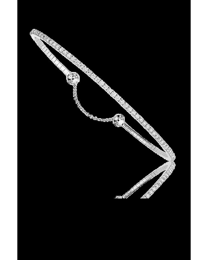 Браслет Messika — Skinny Артикул 06097 WG