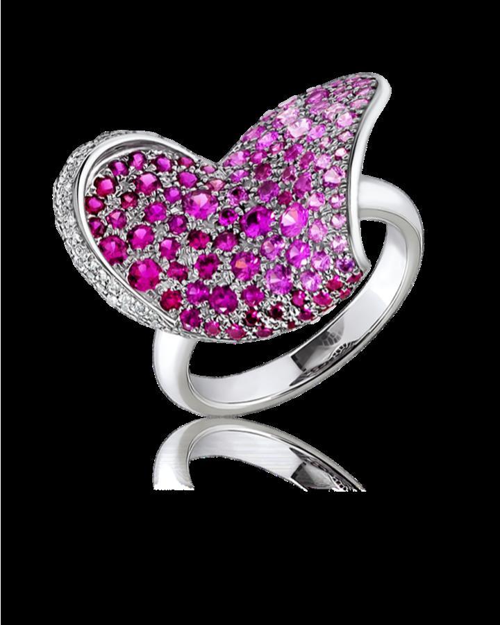 Кольцо Chopard Diamonds 824299 1309