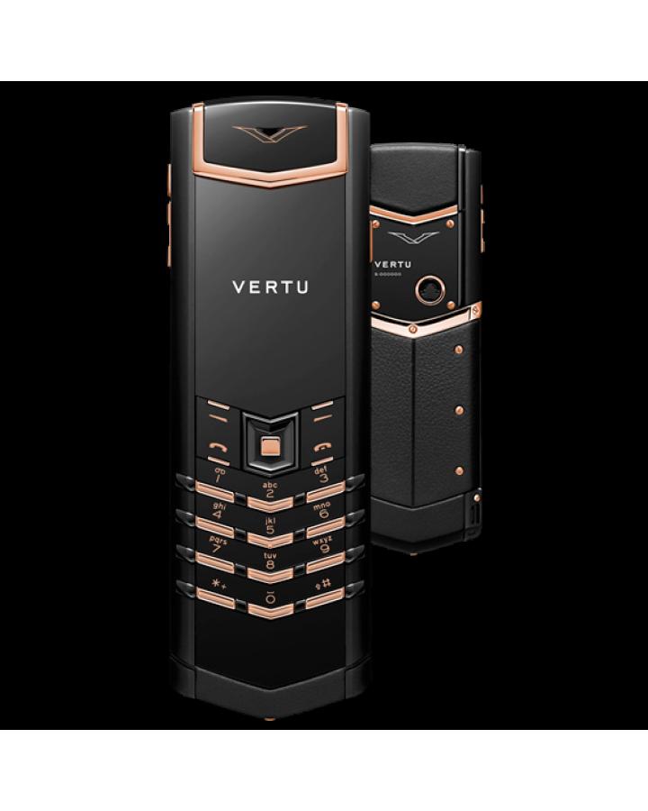Телефон Vertu SIGNATURE S DESIGN PURE MIX