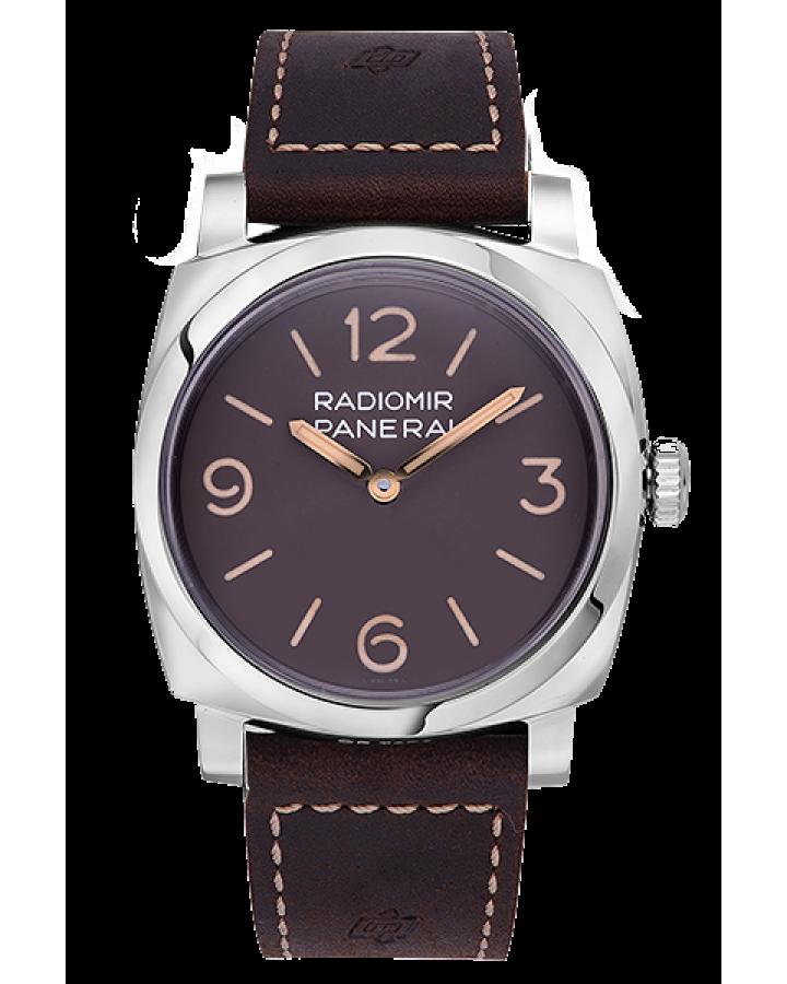 Часы Panerai Radiomir 1940 3 Days Acciaio  47mm