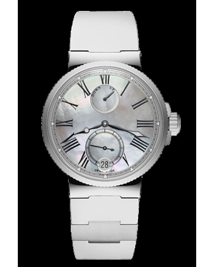 Часы Ulysse Nardin Marine Chronometer Lady 1183 160