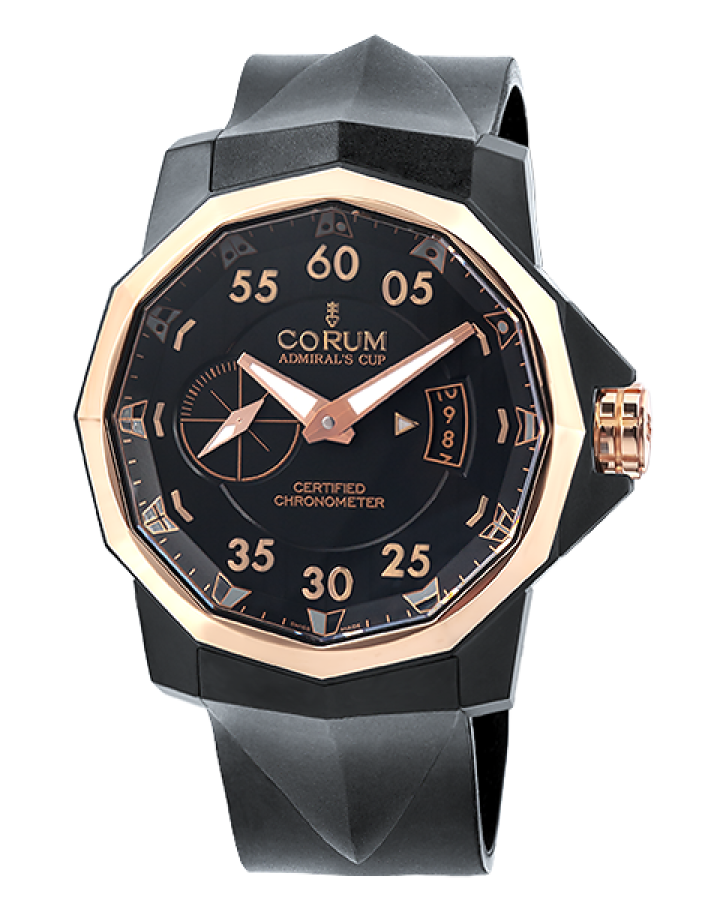 Часы Corum Admirals Cup Competition