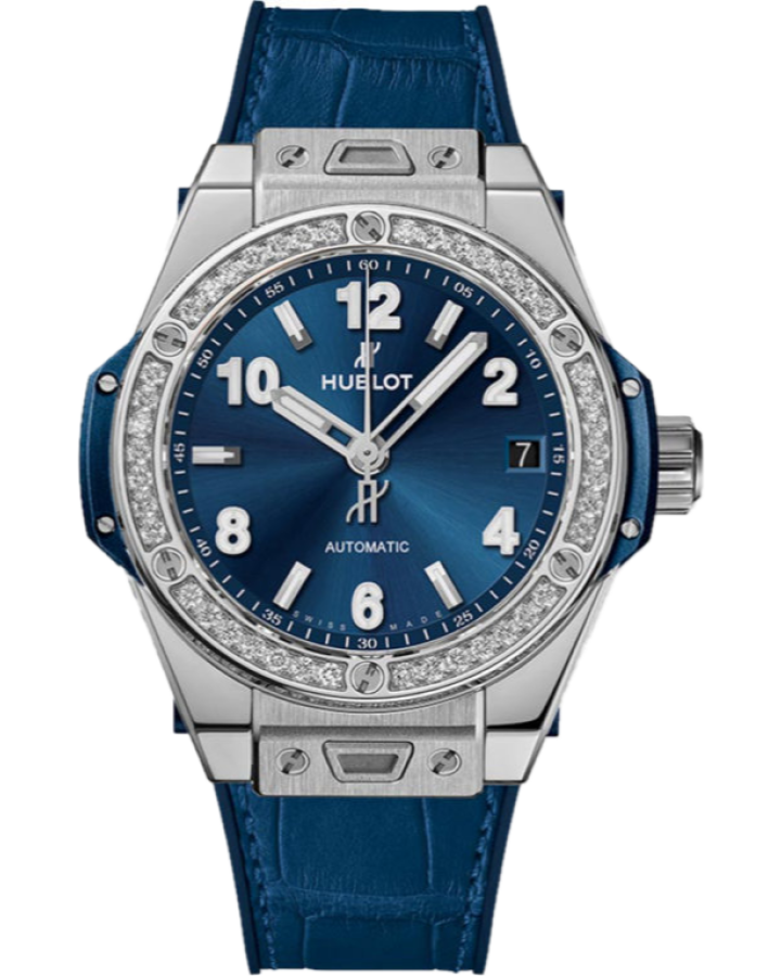 Часы Hublot Big Bang One Click 39 mm 465 SX 7170 LR 1204