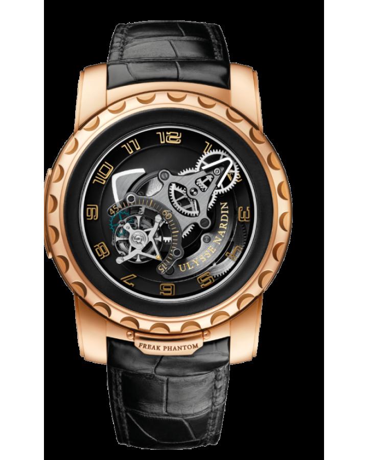 Часы Ulysse Nardin FREAK PHANTOM