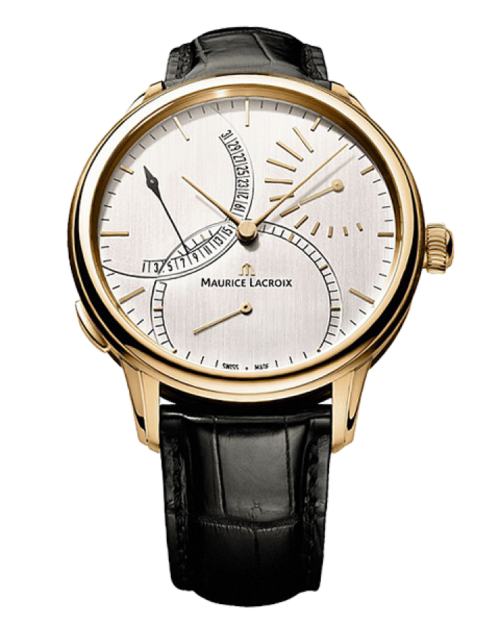 Часы Maurice Lacroix MASTERPIECЕ