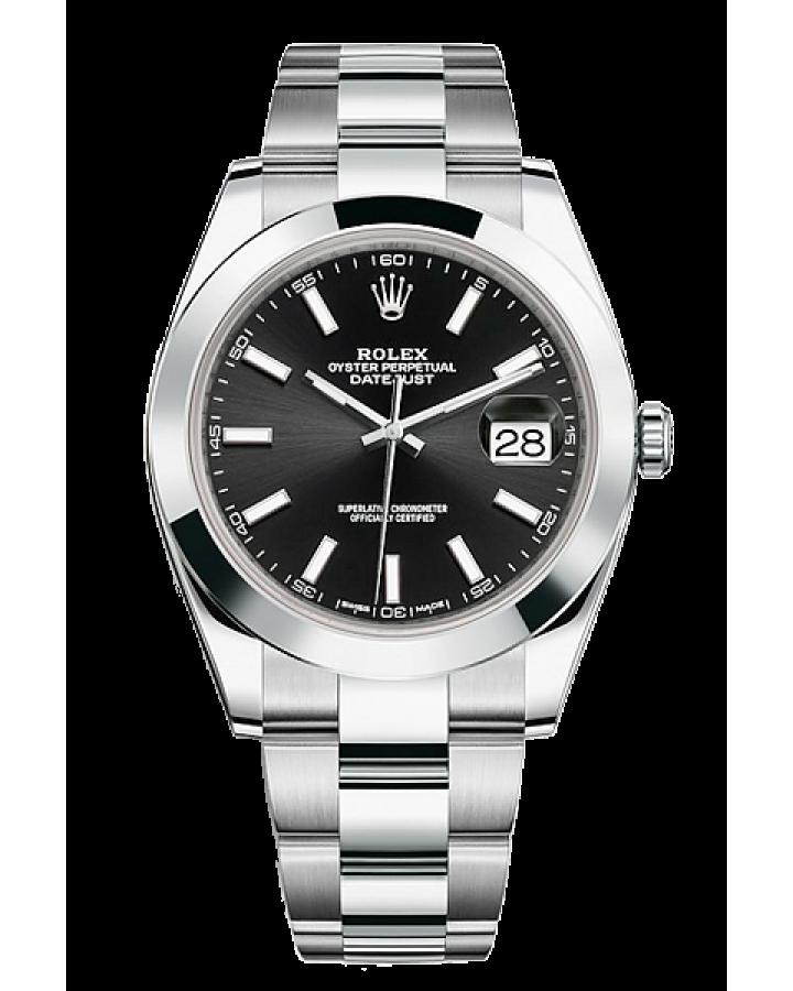 Часы Rolex Datejust Datejust 41mm Steel