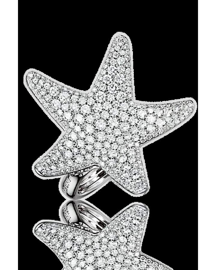 Кольцо Pasquale Bruni —  13555В