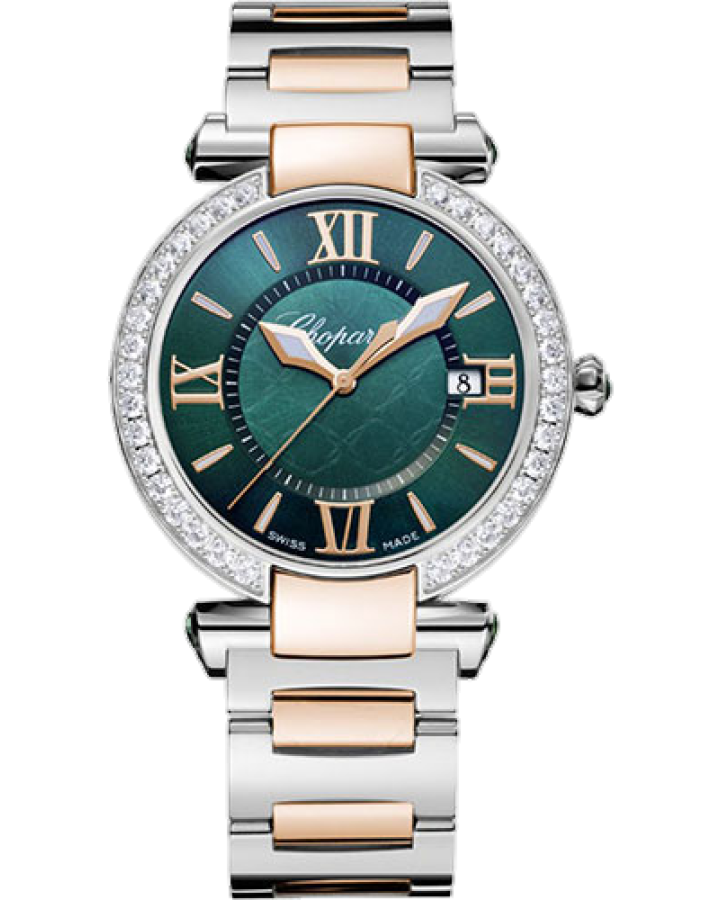 Часы Chopard Imperiale Quartz 36mm.