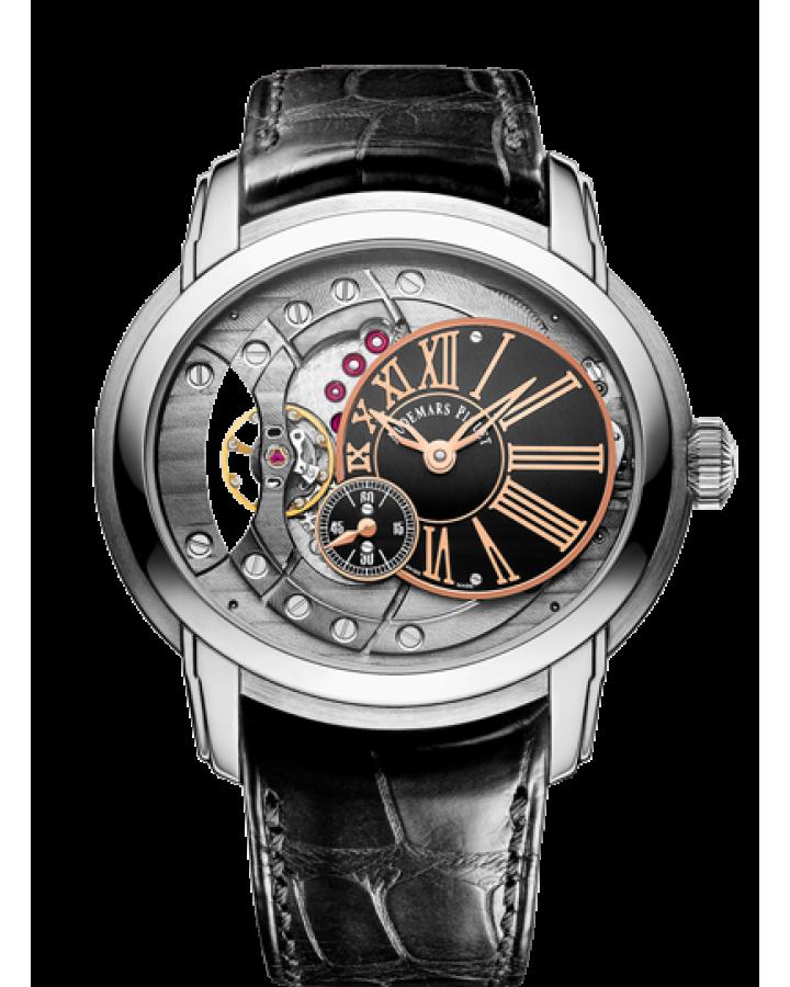 Часы AUDEMARS PIGUET Millenary 4101 15350ST.OO.D002CR.01