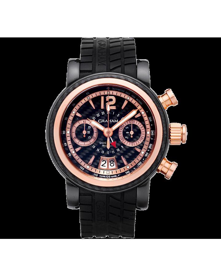 Часы Graham Grand Silverstone Woodcote