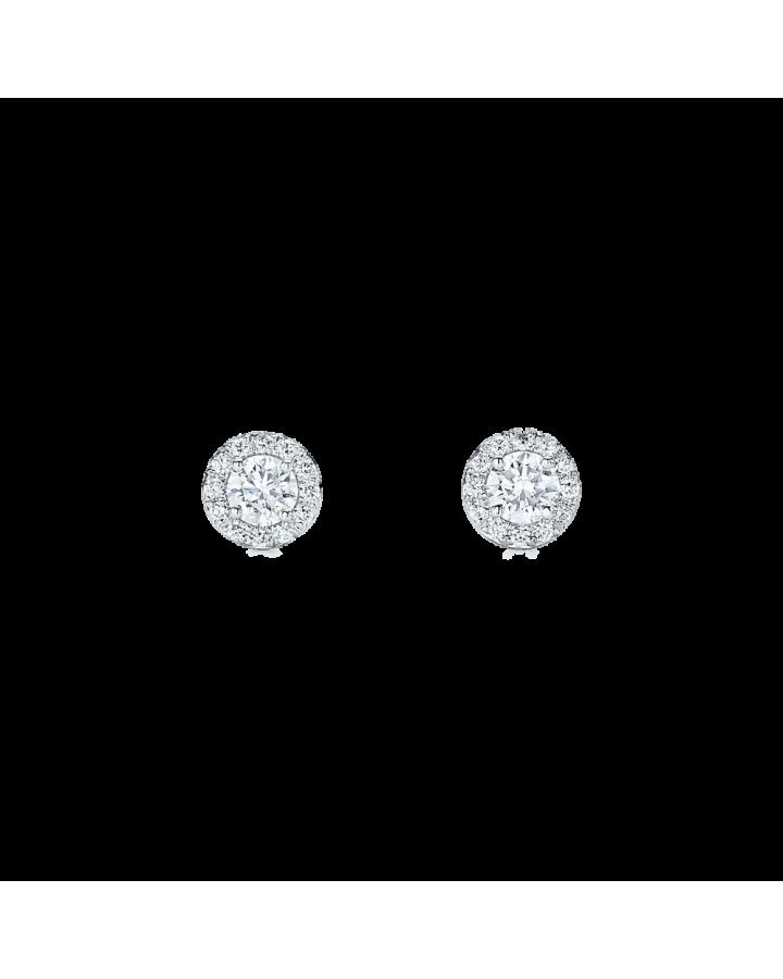 Серьги Tiffany&Co. Tiffany Soleste