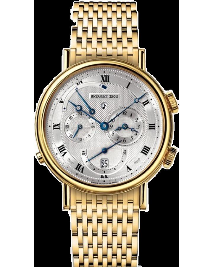 Часы Breguet Classique 5707 Le Reveil du Tsar 5707BA 12 AV0