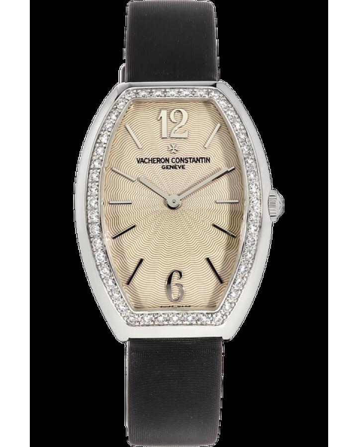 Часы Vacheron Constantin 1972 Egerie Ladies Tonneau