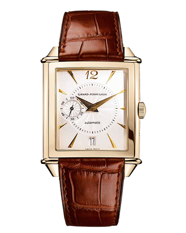 Часы Girard Perregaux GIRARD PERREGAUX VINTAGE Rectangular Automatic