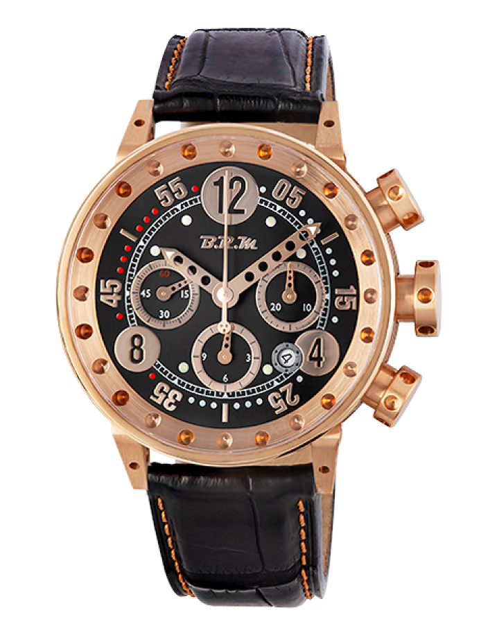 Часы B R M  PRECIOUS WATCHES