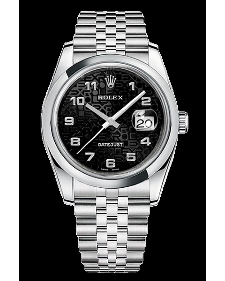 Часы Rolex DATEJUST 36 MM STEEL