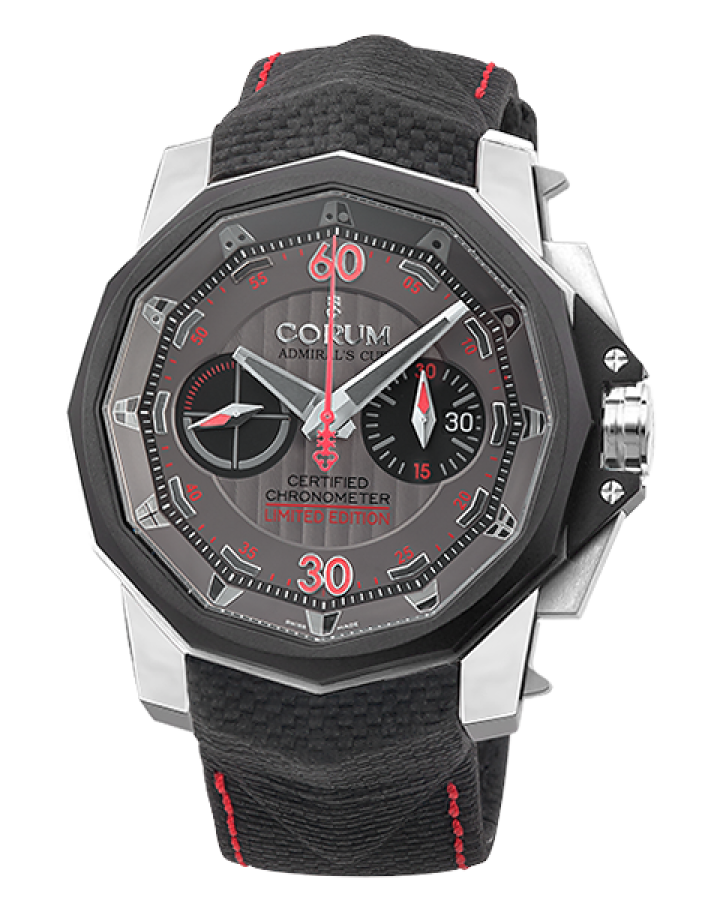 Часы Corum Admiral s Cup Limited Edition.