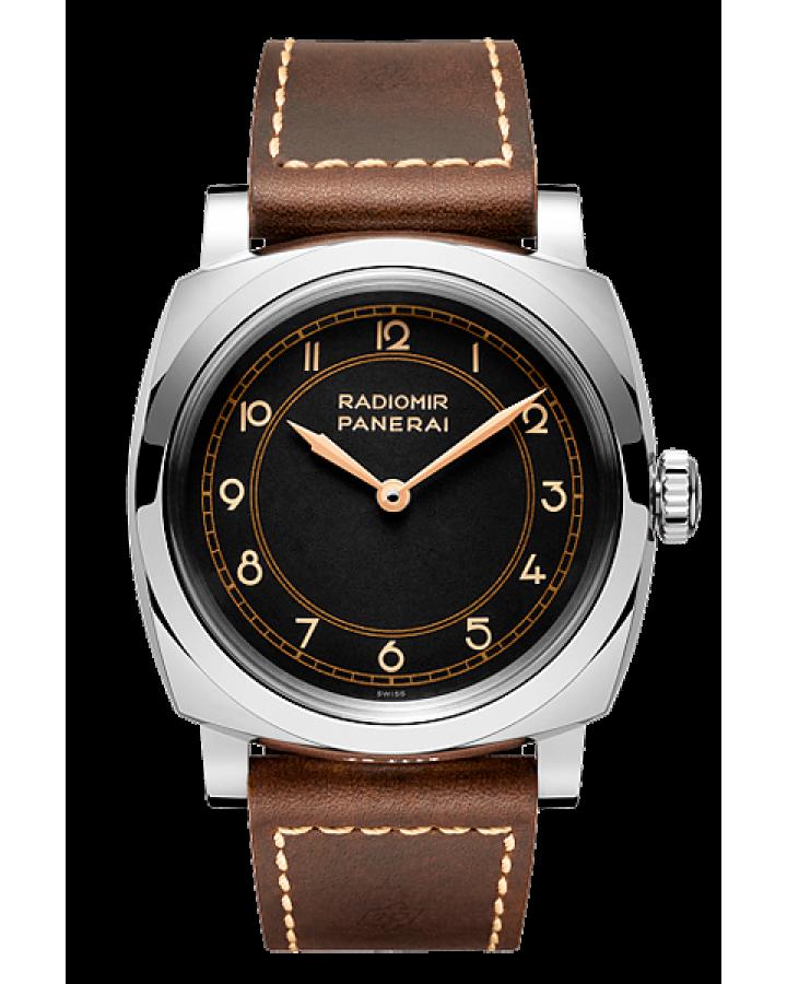 Часы Panerai RADIOMIR 1940 3 DAYS ACCIAIO