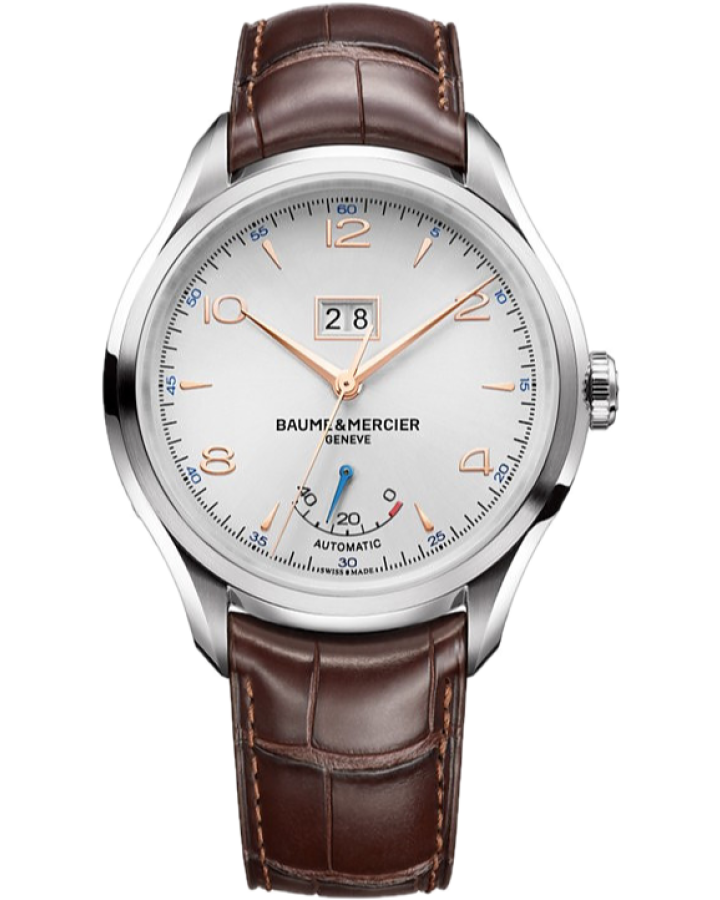 Часы Baume & Mercier Clifton MOA 10205