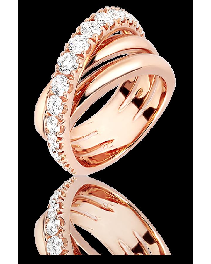Кольцо Grau Luxor