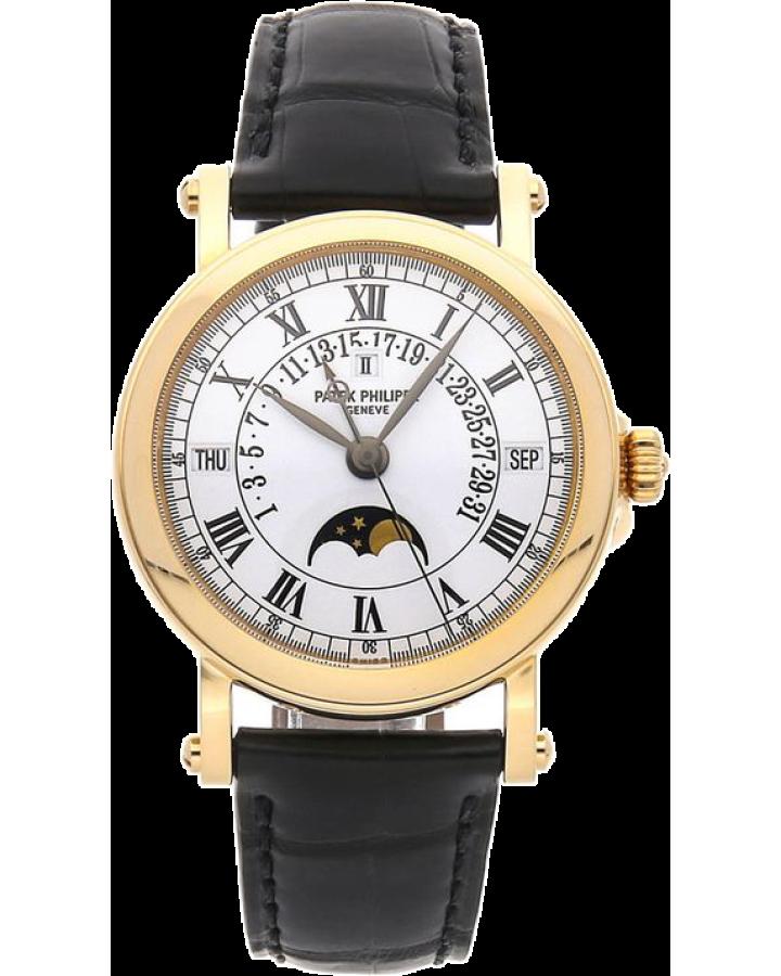 Часы Patek Philippe COMPLICATED WATCHES PERPETUAL CALENDAR 5059J