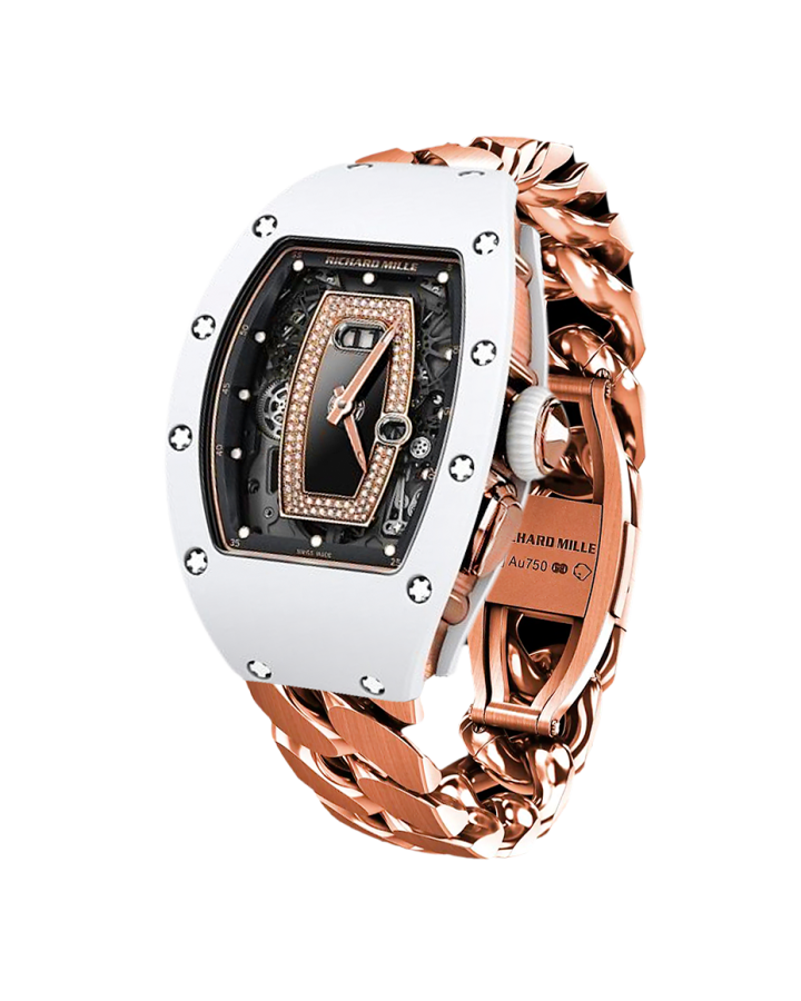 Часы Richard Mille RM 037 Ladies
