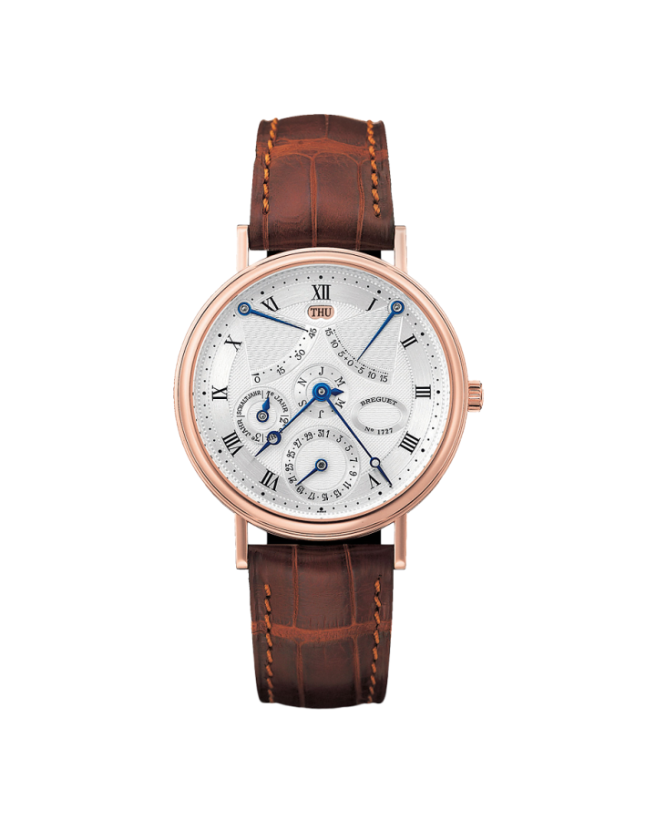 Часы Breguet CLASSIQUE COMPLICATIONS 3477