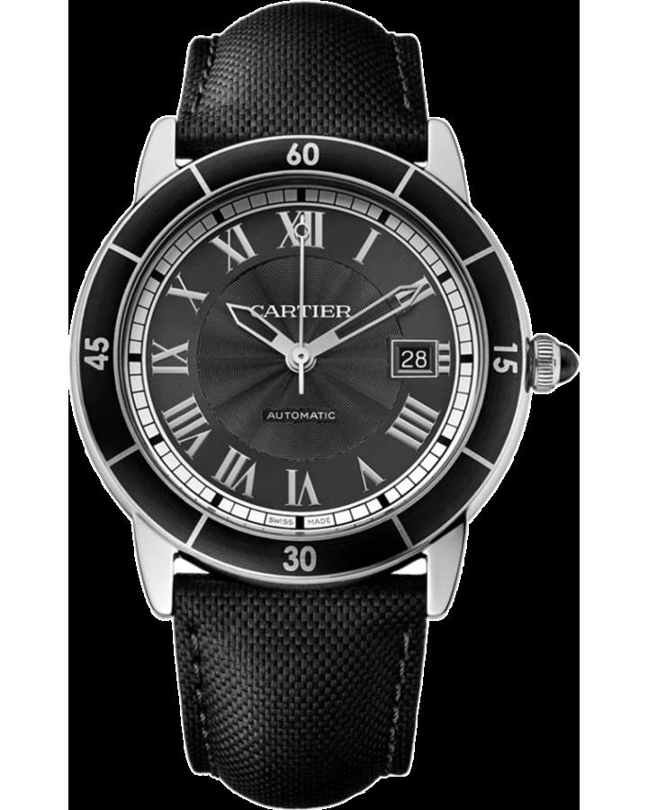 Часы Cartier Ronde Croisiere de