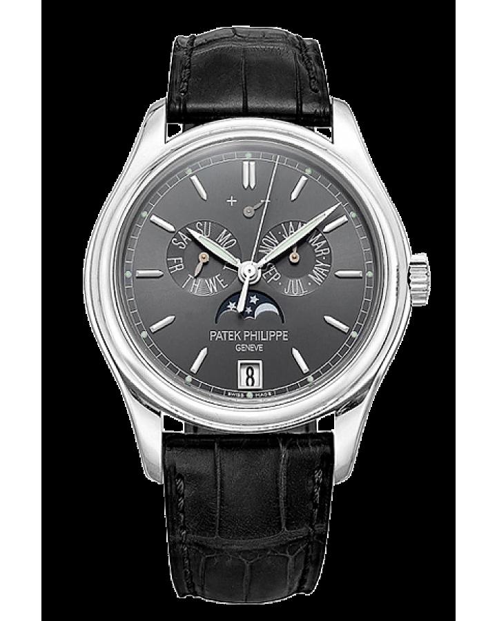 Часы Patek Philippe 5146P 001 Complication Annual Calendar Platinum