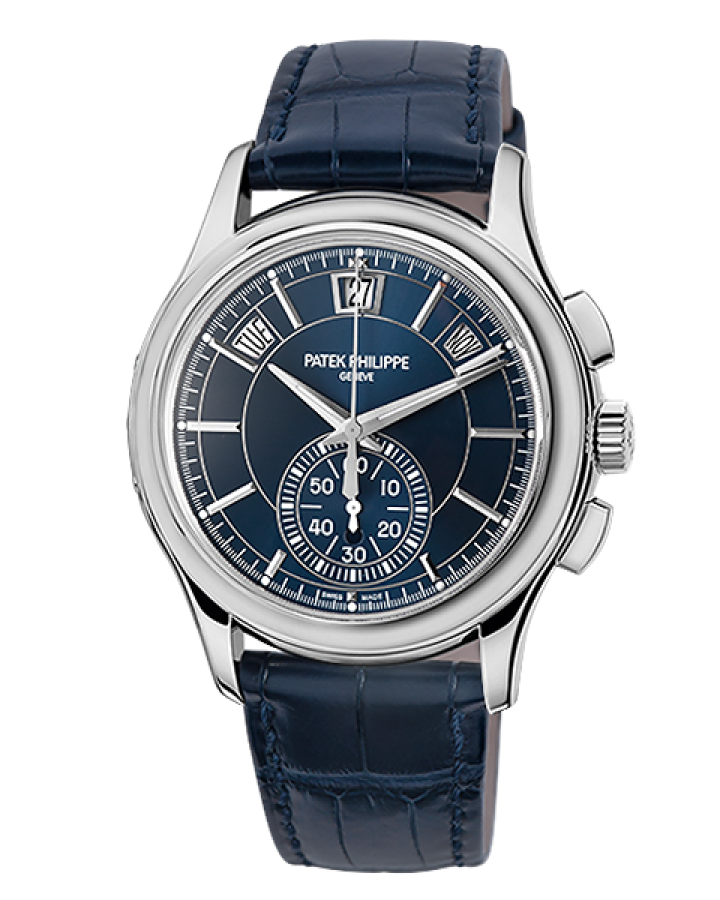 Часы Patek Philippe COMPLICATED WATCHES 5905