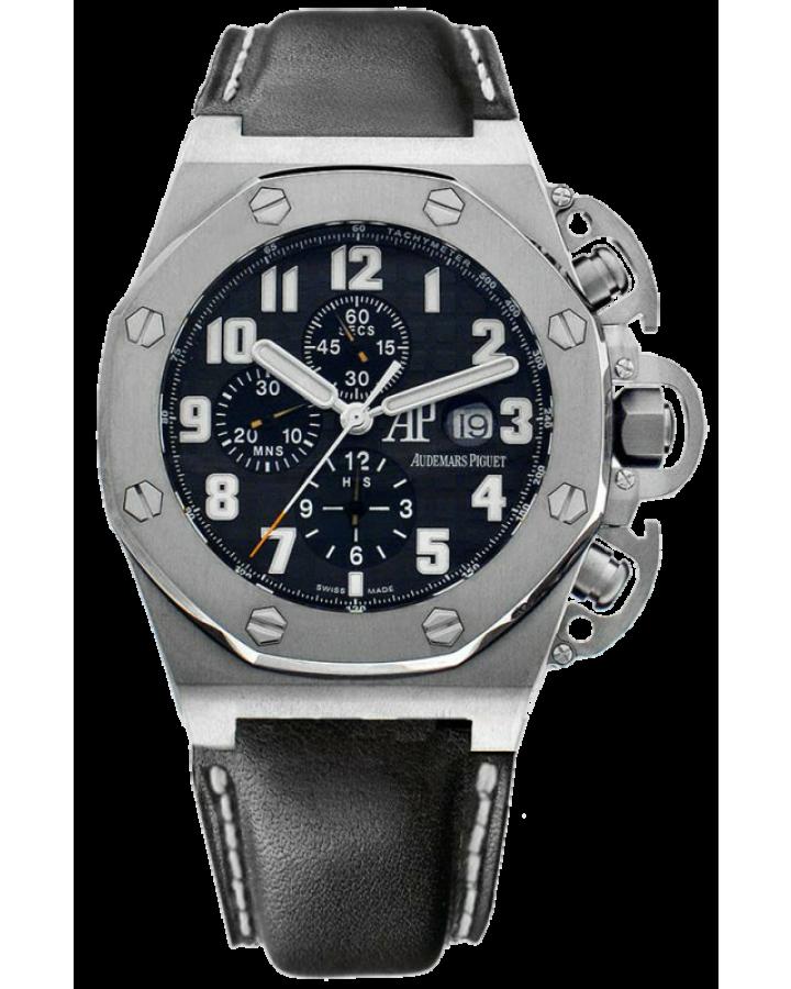 Часы AUDEMARS PIGUET Royal Oak Offshore T325863TI OO A001CU 01