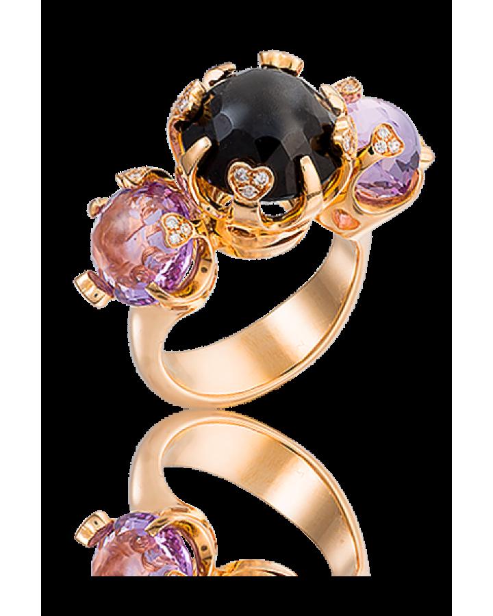Кольцо Pasquale Bruni — Sissi 13845R
