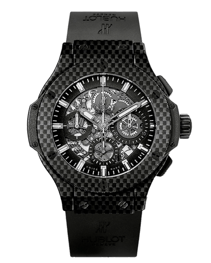 Часы Hublot Big Bang Aero Bang Carbon 311 QX 1124 RX
