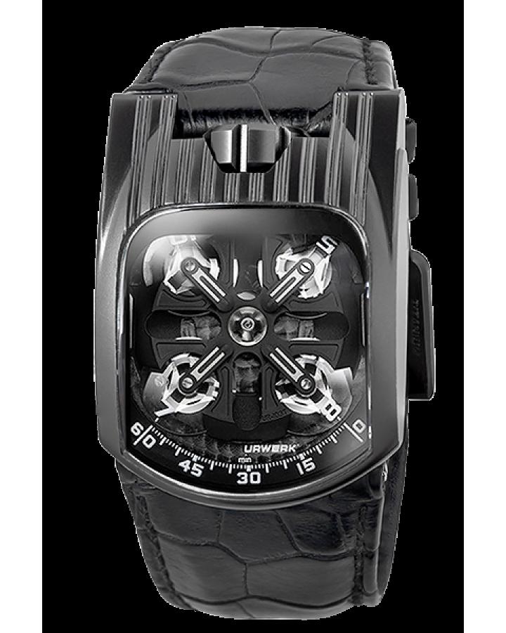 Часы Urwerk UR 103T Edition Speciale