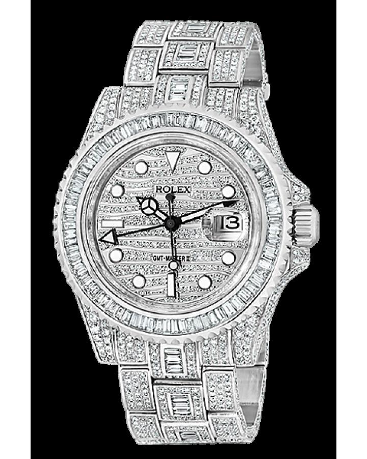 Часы Rolex GMT-MASTER II