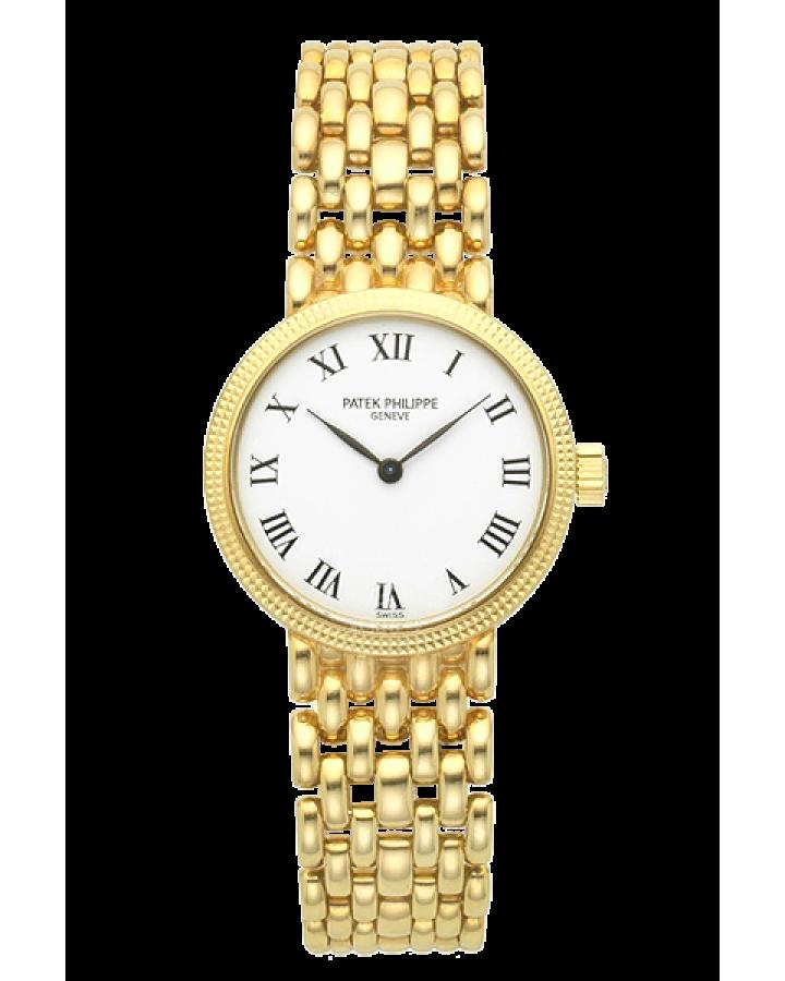 Часы Patek Philippe 4809 2J  Lady s Calatrava