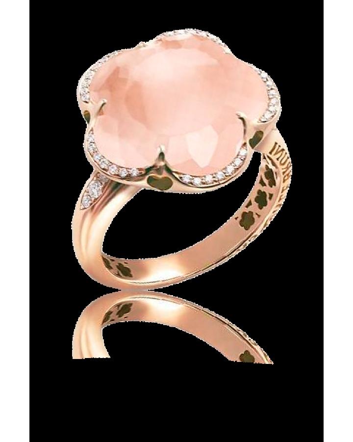 Кольцо Pasquale Bruni — Bon Ton 15628R