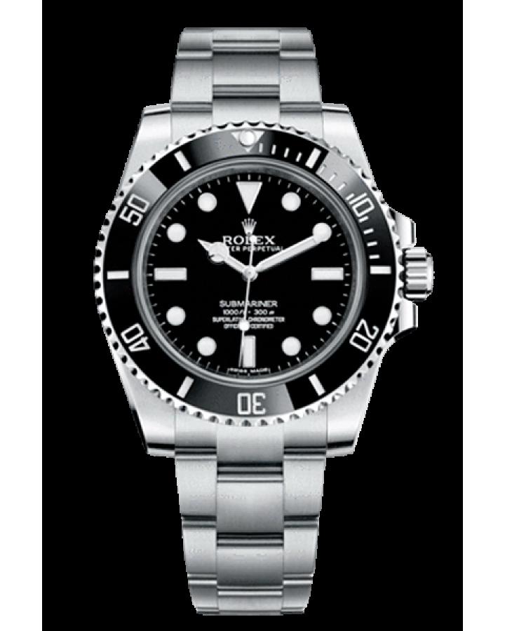 Часы Rolex SUBMARINER 40MM STEEL